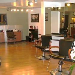Signature design salon day spa manucure pedicure for 44th street salon