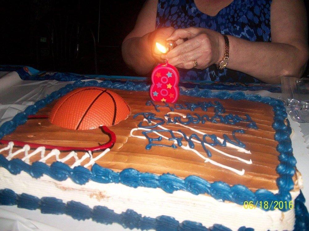 Cakes By Teresa: Elmwood, TN