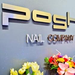 Posh! Nail Company - 59 Photos & 35 Reviews - Skin Care - Dublin ...
