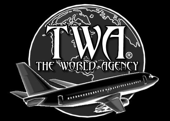 The Wolrd Agency