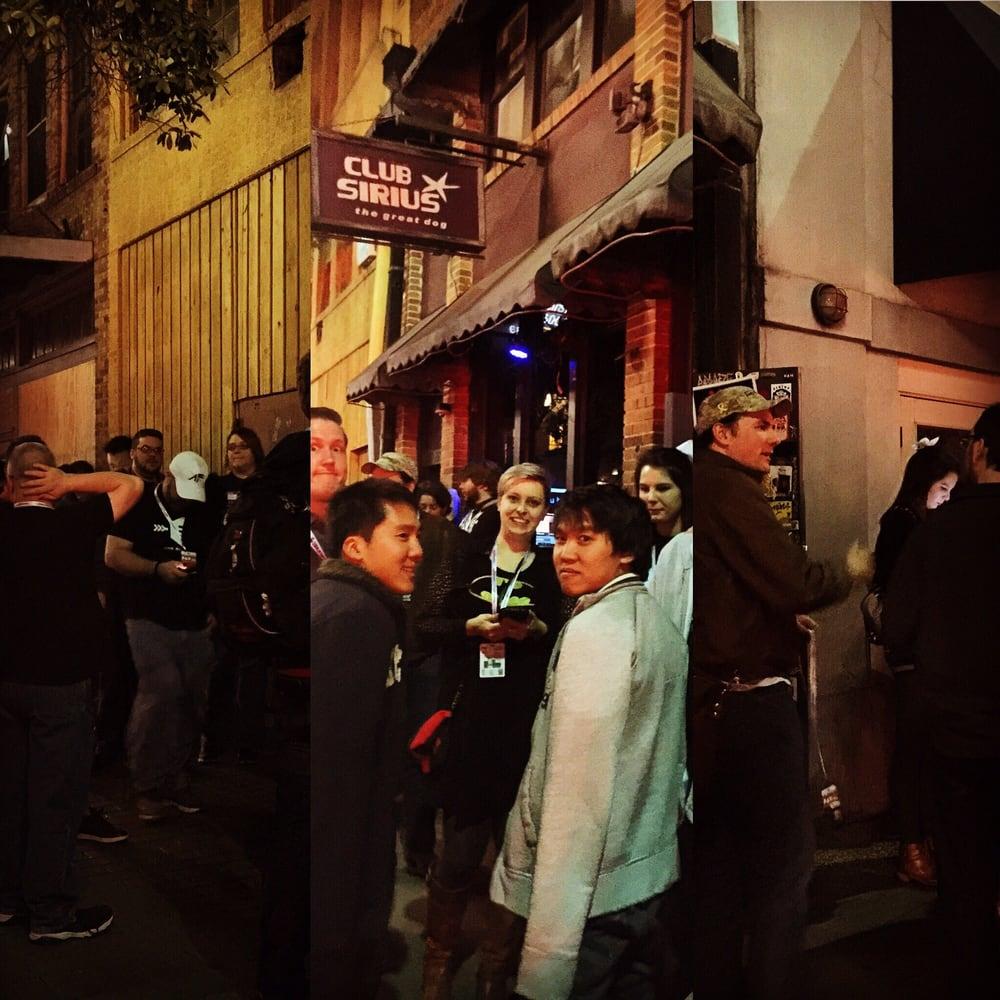 Club Sirius