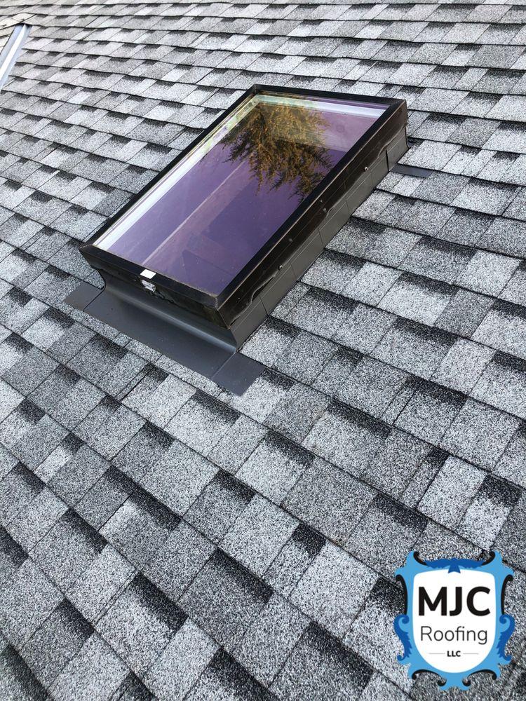 MJC Roofing: Mabel Ave NE, Salem, OR