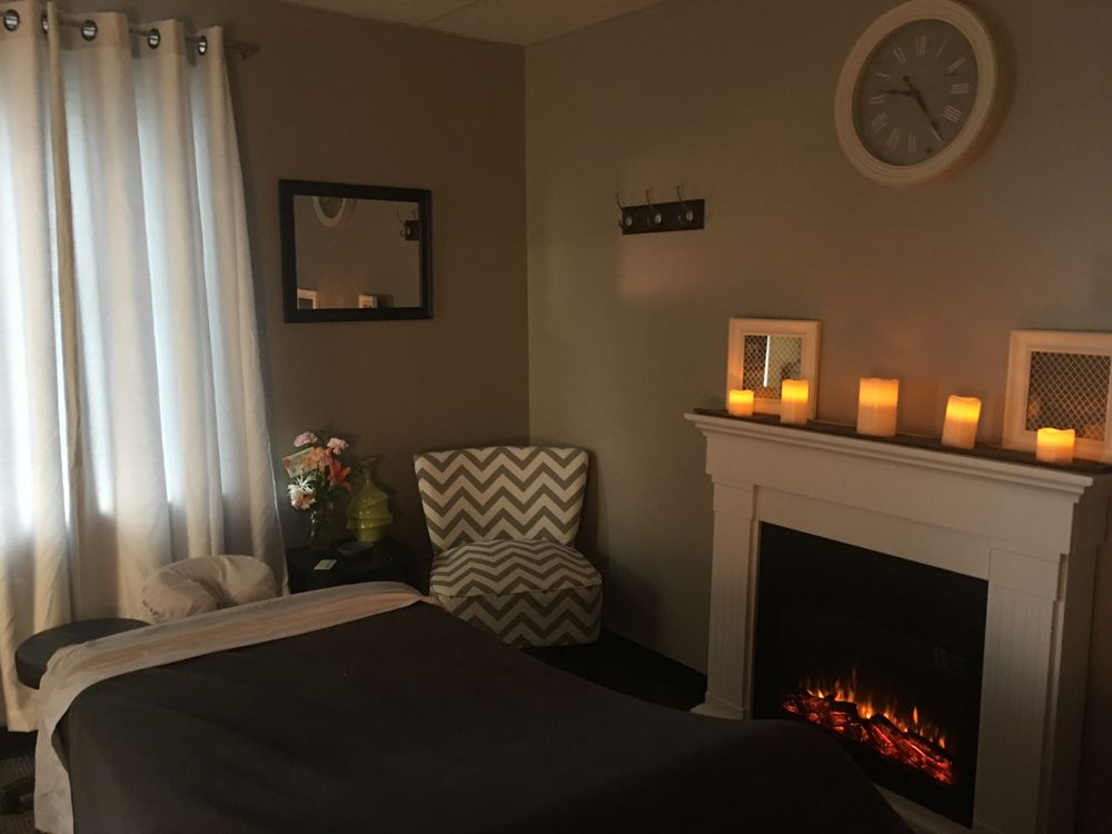 Lotus Massage Therapy & Wellness: 1407 24th Ave S, Grand Forks, ND