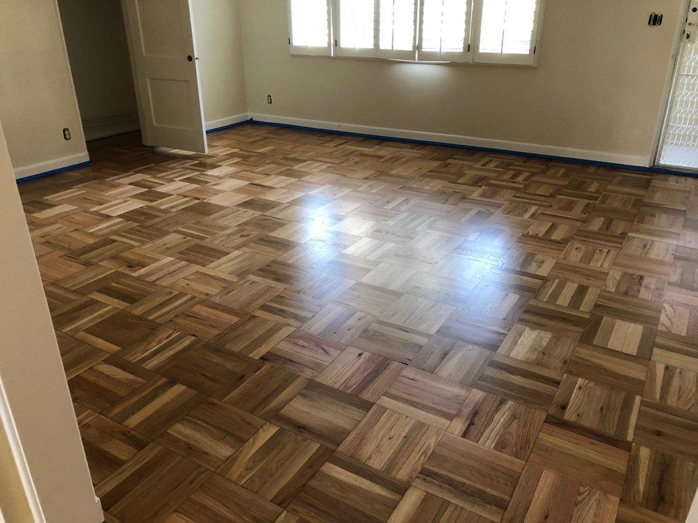 California Hardwood Floors 16 Photos Refinishing