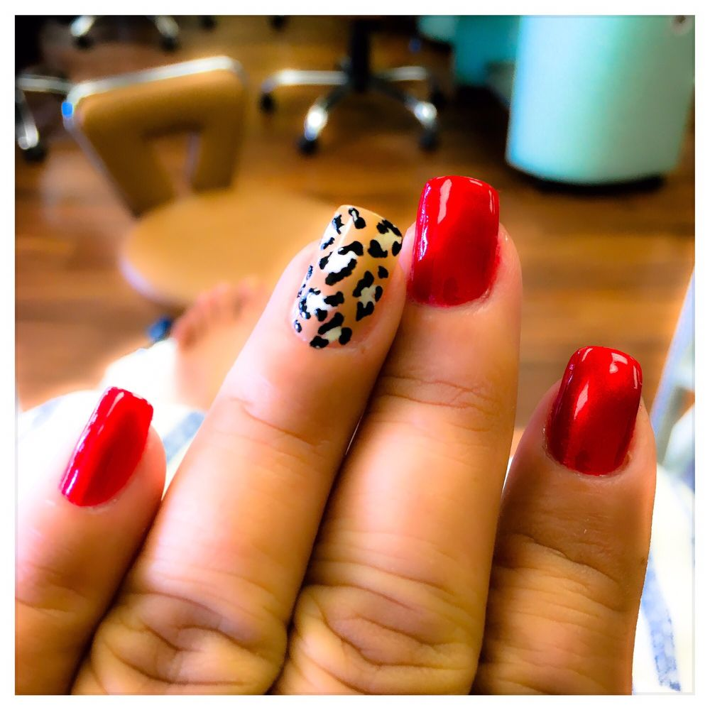 ND Nails: 3216 Baldwin Park Blvd, Baldwin Park, CA