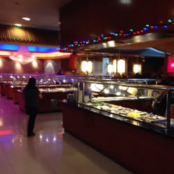 Photo Of Hibachi Sushi Buffet Kalamazoo Mi United States