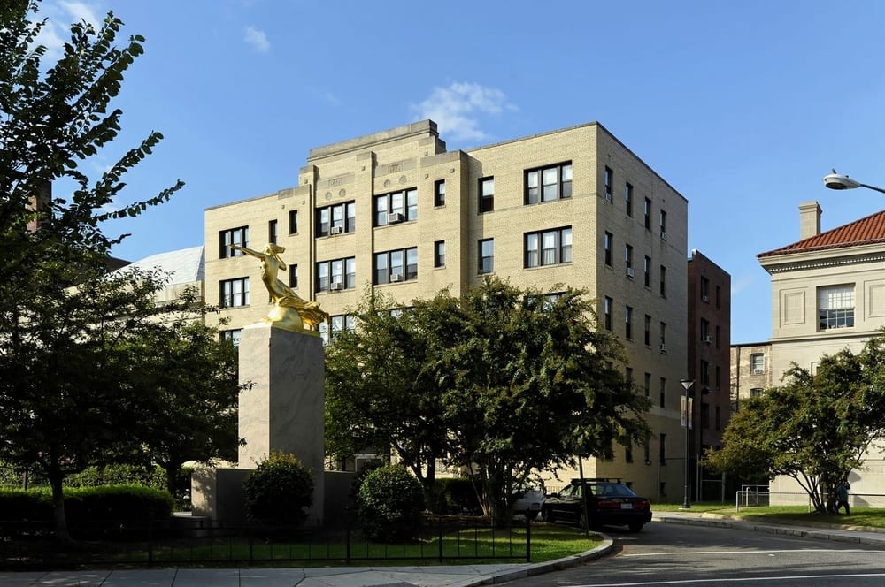Park Marconi Apartments Apartments 3150 16th Street Nw