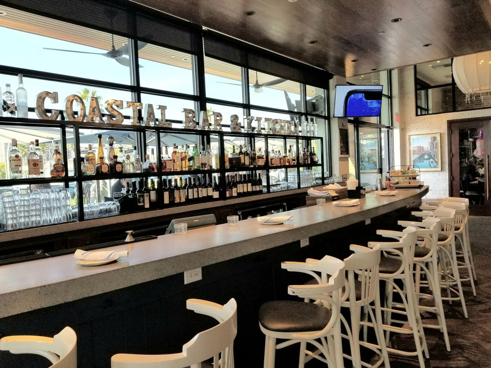 Brio Coastal Bar And Kitchen Torrance Ca