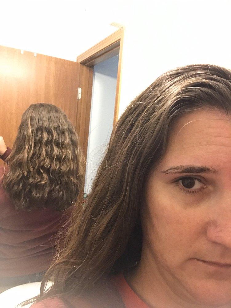Hair Affair: 424 S Alder St, Moses Lake, WA