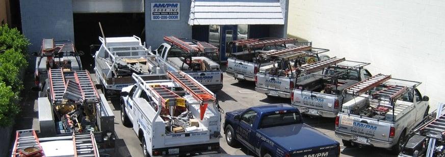 Photos for am pm door yelp for Garage door repair santa monica
