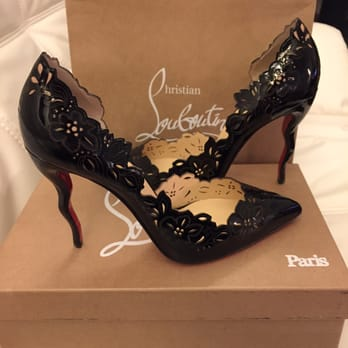 065c88fc197f Christian Louboutin - 39 Photos - Shoe Stores - 3401 Dufferin Street ...