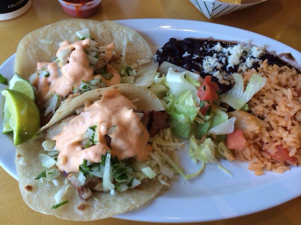 Ahi Tuna Tacos Yelp