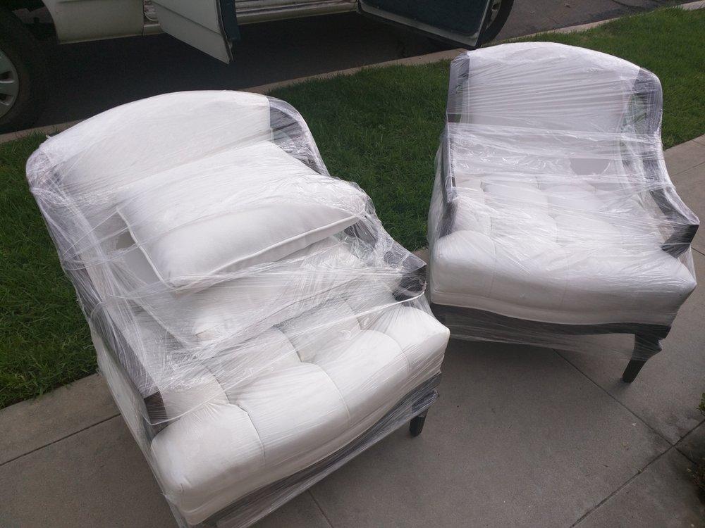 Furniture Clinic 34 Foto E 10 Recensioni Tappezzieri