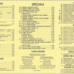 Photo Of Spring Garden Restaurant Woodland Ca United States This Is A
