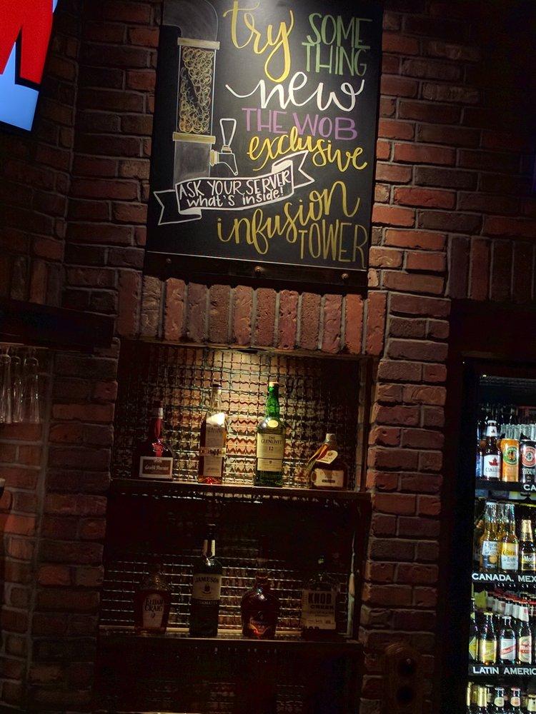 Premium Whiskies On Display At World Of Beer International