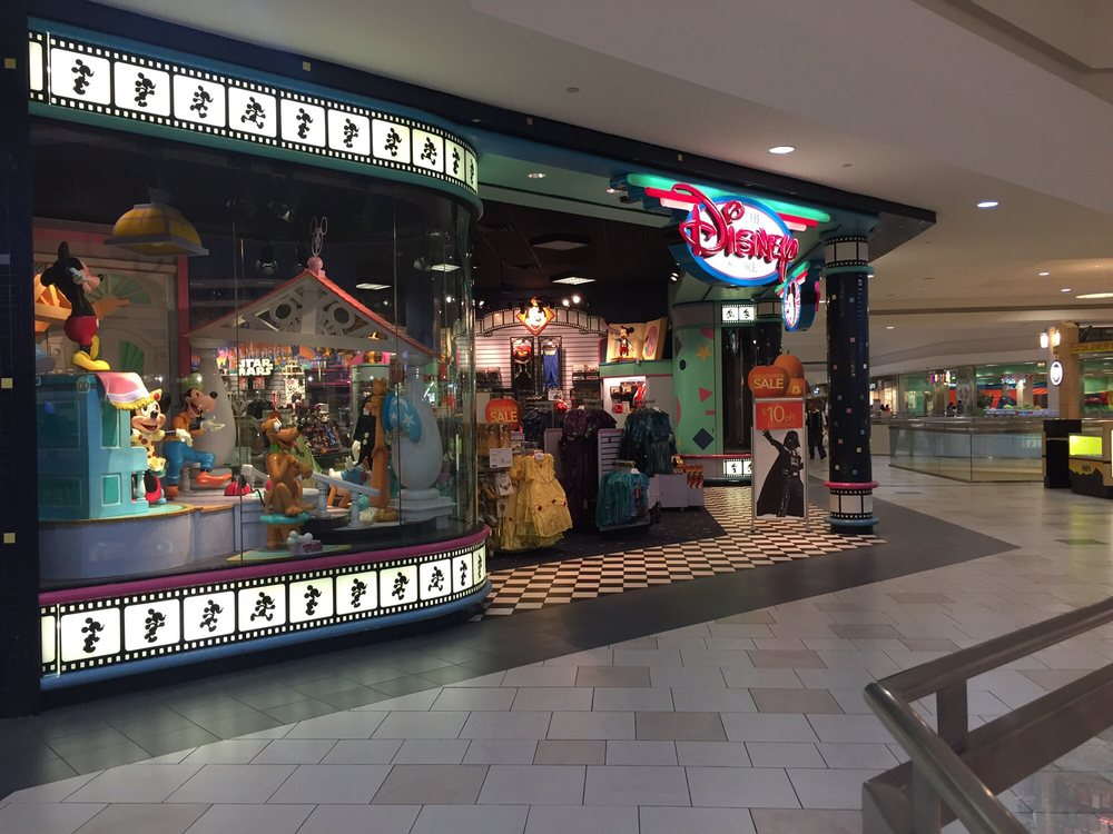 Disney Store - CLOSED - Toy Stores - 14200 East Alameda ...  Disney Store - ...