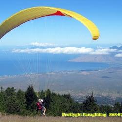 Proflyght Paragliding - 33 Photos & 29 Reviews - Hang Gliding - Kula