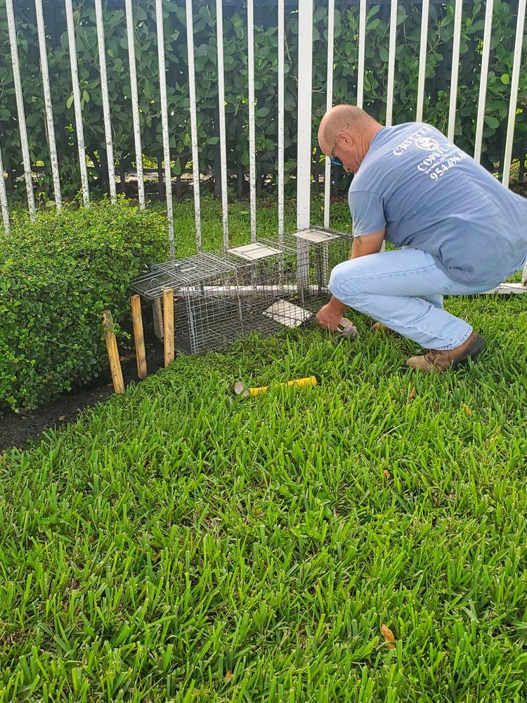 Critter Cops Fl: 12850 W State Rd 84, Davie, FL