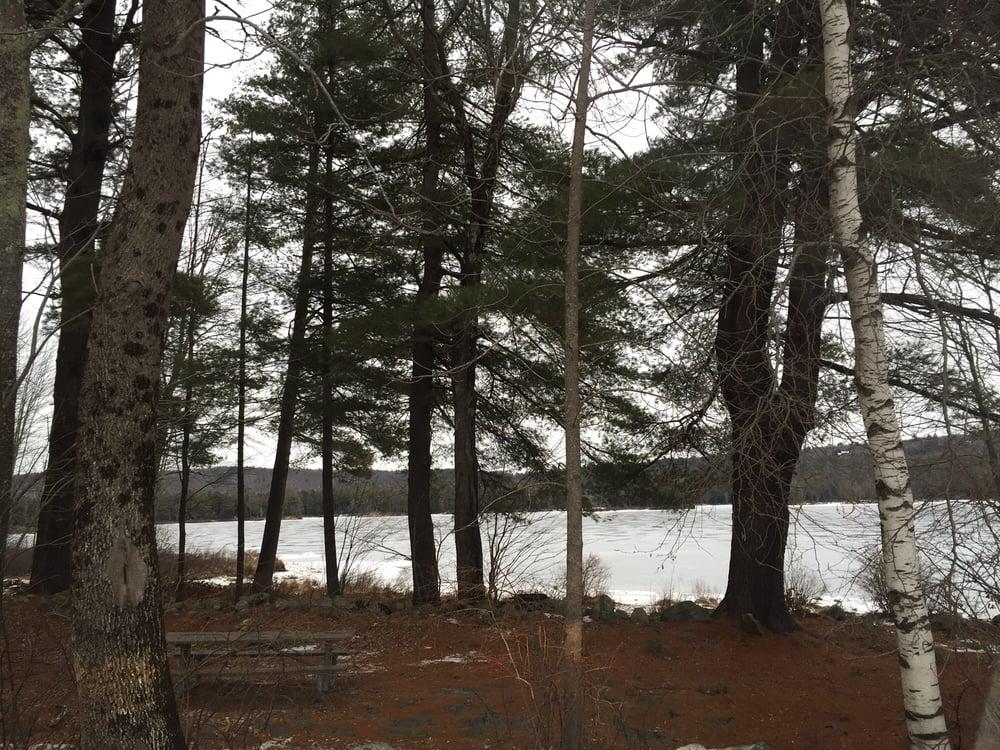 Tully Lake: 2 Athol-Richmond Rd, Royalston, MA