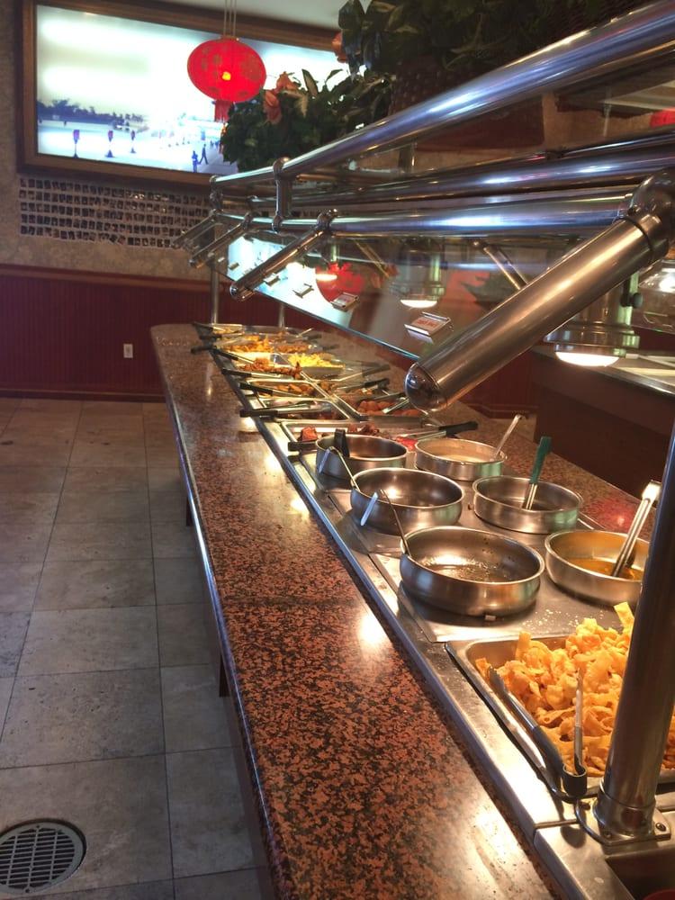 Chinese Restaurant Buffet West Palm Beach