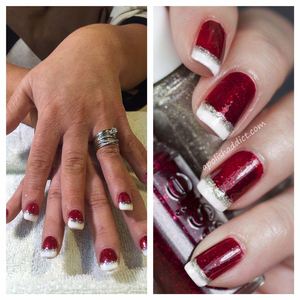 Grand nails spa 18 photos 33 reviews nail salons for 33 fingers salon reviews