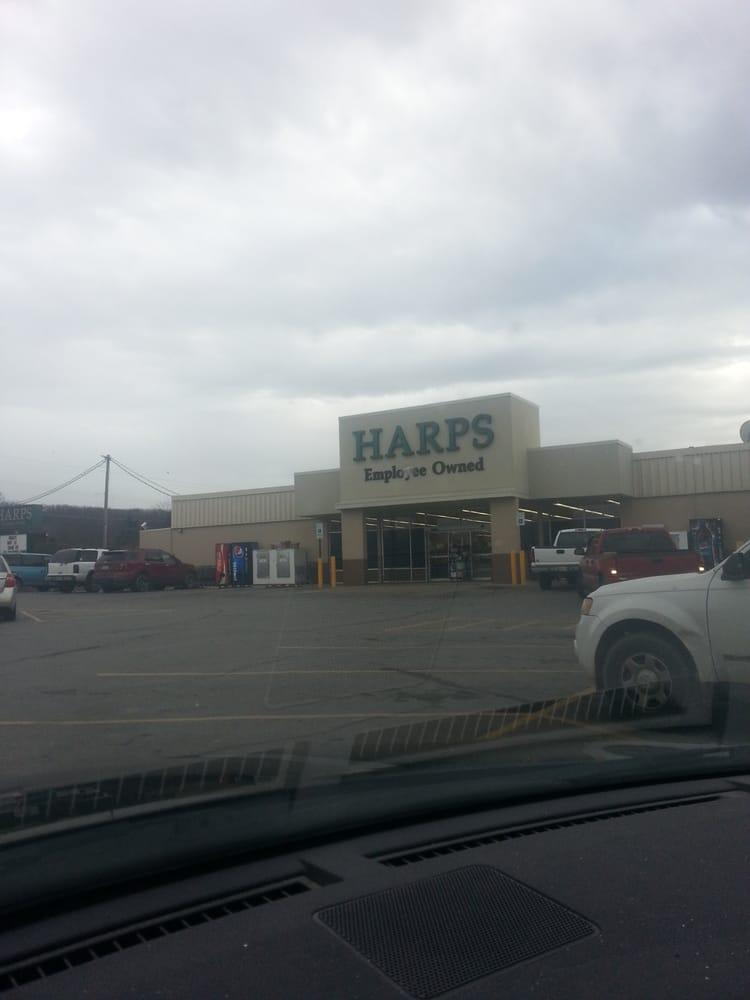 Harps Food Store #182: Salina, OK