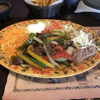 Photo Of Fajitas Mexican Restaurant Mokena Il United States
