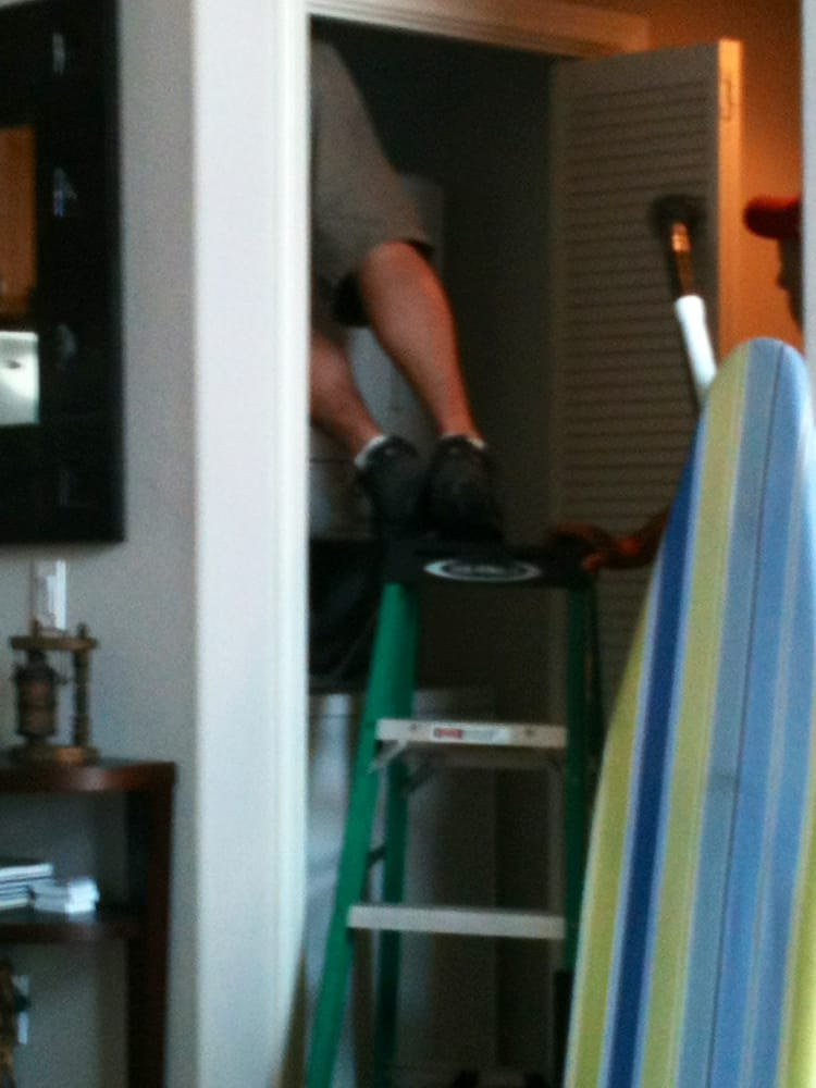San Diego Dryer Vent Cleaning Heating Amp Air Conditioning
