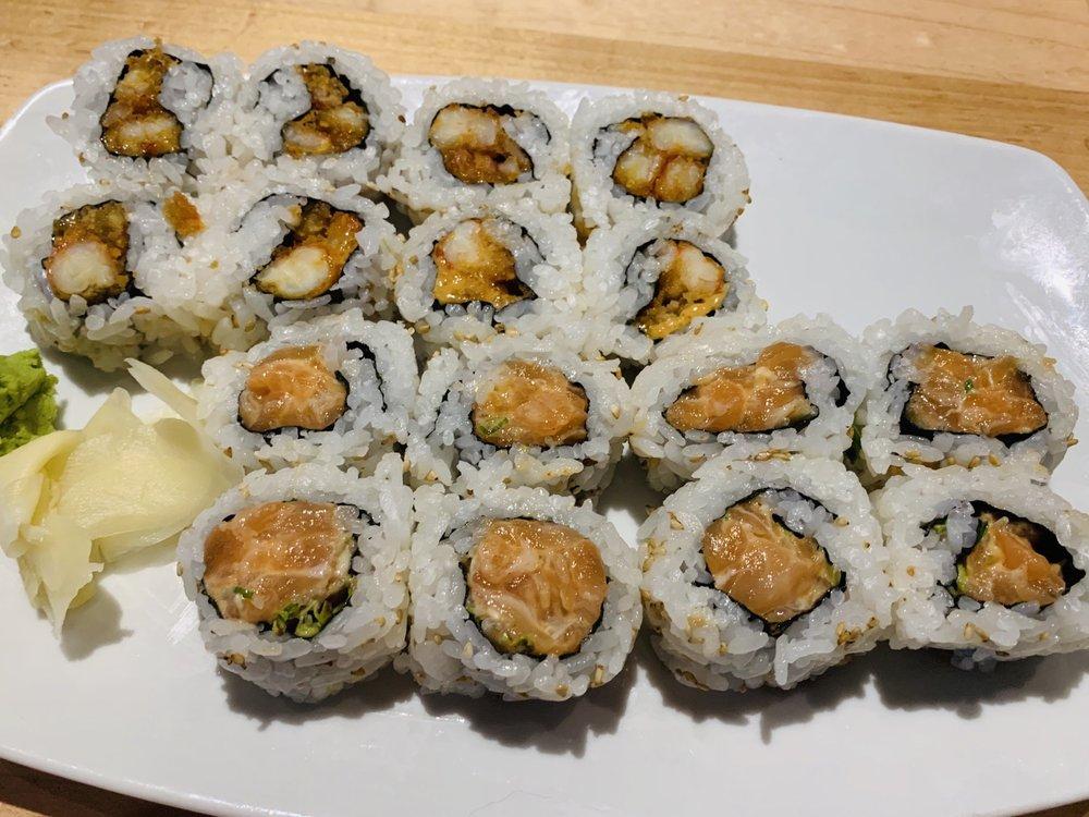 Photo of Sushi Zushi: San Antonio, TX