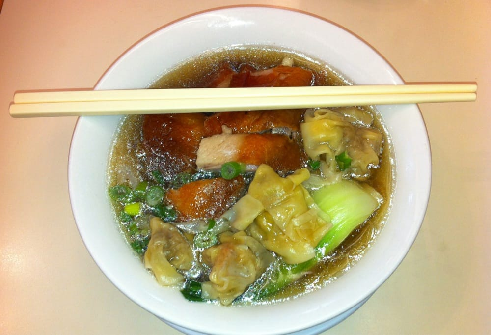 Goldstone Noodle Restaurant Toronto On