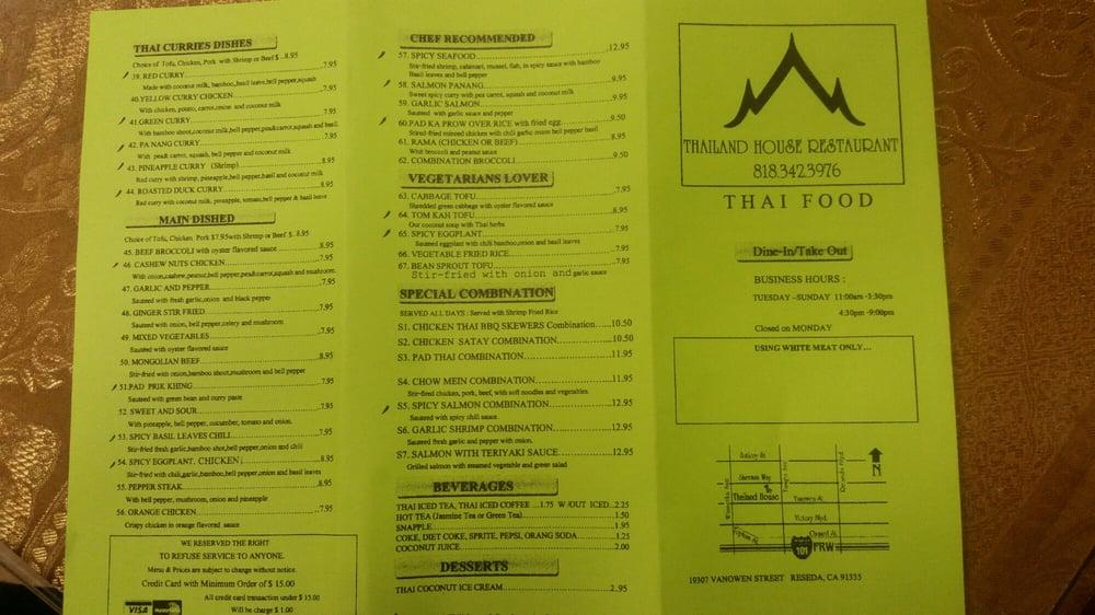 Thailand house 12 photos 39 reviews thai restaurants for House 39 reviews