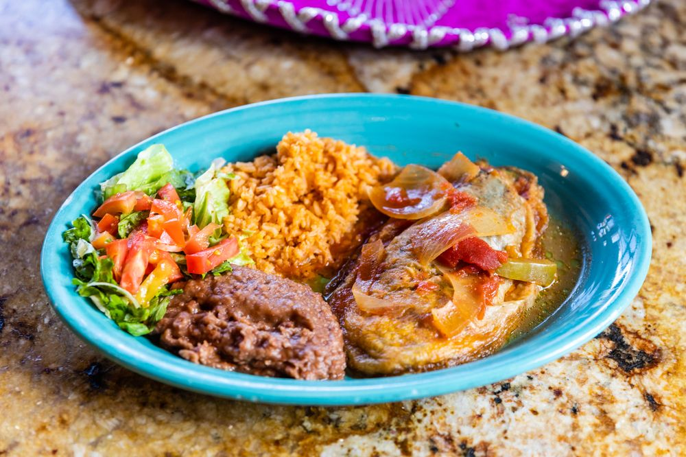 El Chaparral Mexican Restaurant - Helotes