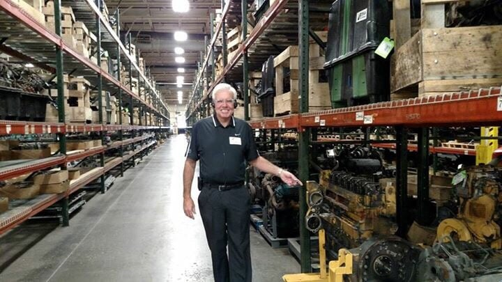 Jasper Engines Prices >> Continuing education at Jasper Engines and Transmissions in Jasper, Indiana - Yelp