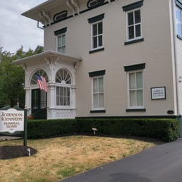 Johnson Kennedy Funeral Home