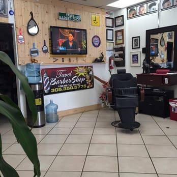 Tavel Barber Shop & Supply 84 s Barbers 108 SE