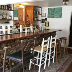Photo Of The Myers Hotel Bar Tonganoxie Ks United States Lunch In