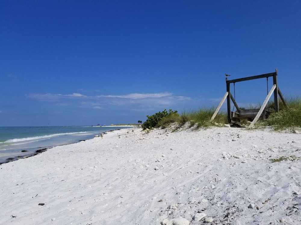 Honeymoon Island State Park: 1 Causeway Blvd, Dunedin, FL