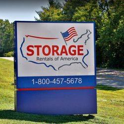 Photo Of Storage Rentals Of America   Nicholasville, KY, United States
