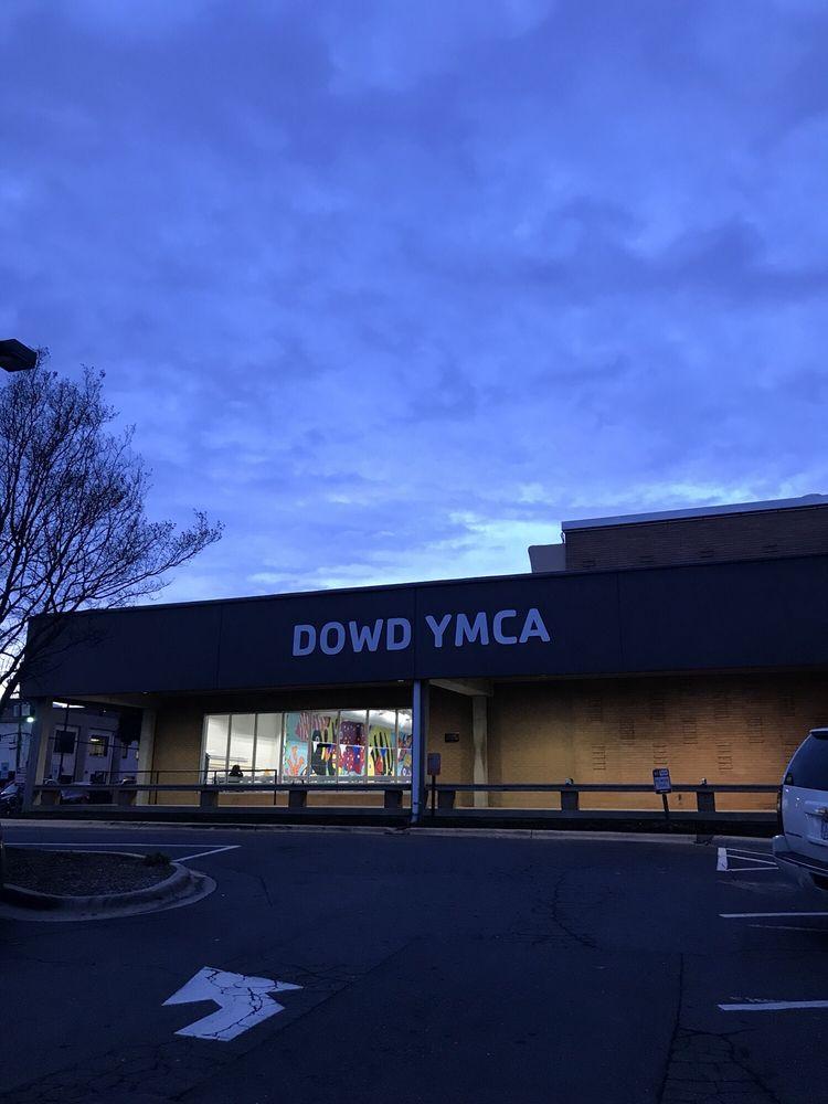 Dowd Branch YMCA