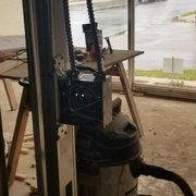 Outlet Being Installed Photo Of Electric R Us Jacksonville Fl United States Light Switch