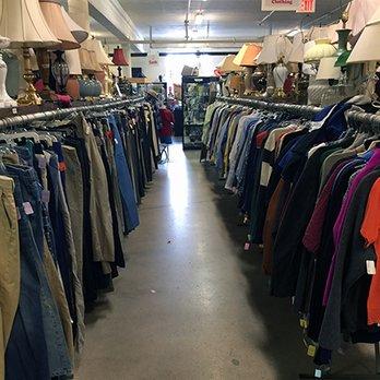 The Poverello Center - 22 Photos & 32 Reviews - Thrift