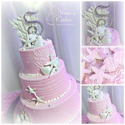 Photo Of Nena S Cakes Miami Fl United States Sweet 16 Ercream Cake