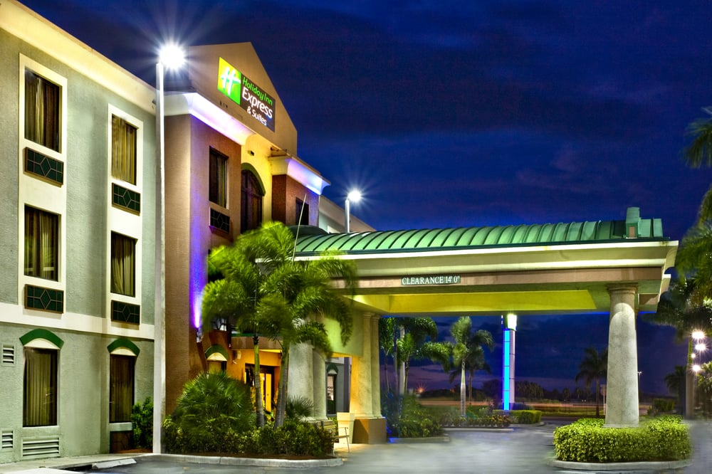 Holiday Inn Express & Suites Clewiston: 1024 W Sugarland Hwy, Clewiston, FL