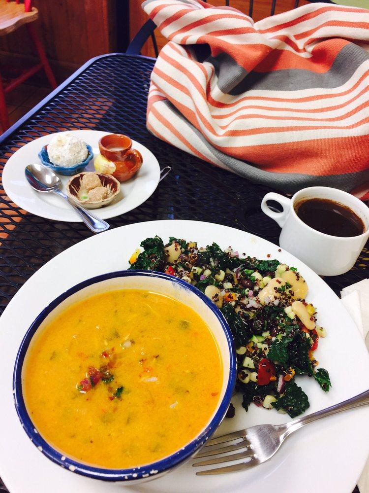 Cafe Carambola: 610 W Hubbard St, Coeur d'Alene, ID