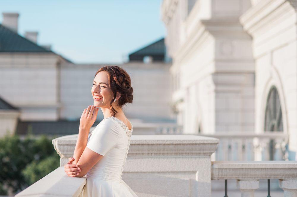 Latter Day Bride - 171 Photos & 10 Reviews - Bridal - 360 W Broadway ...