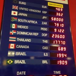 travelex currency services inc 10 reviews currency exchange