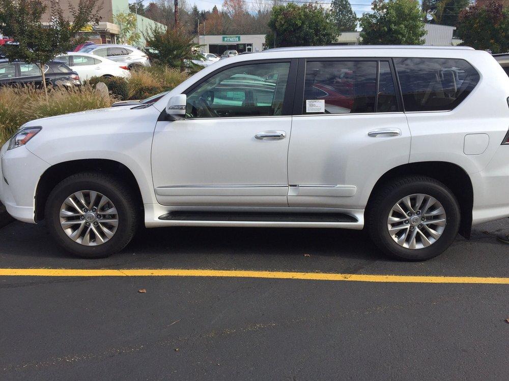 Kuni Used Cars Portland