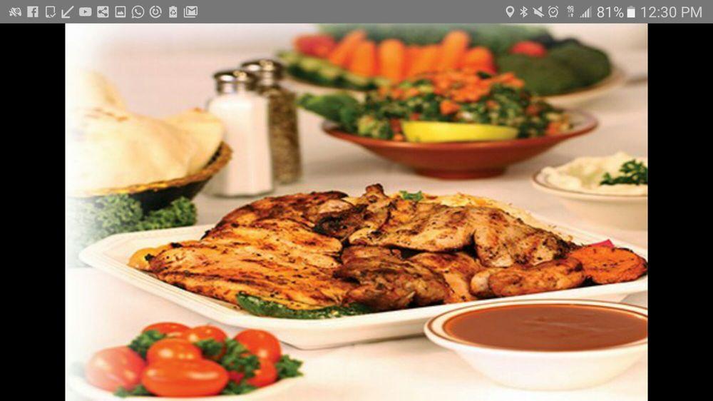 Al Nawras Mediterranean Restaurant: 3249 Wyoming Ave, Dearborn, MI