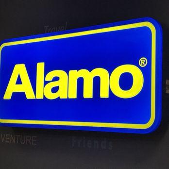 alamo car rental dallas love field  Alamo Rent A Car - 10 Photos
