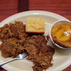 Country Kitchen Atlanta Brisket